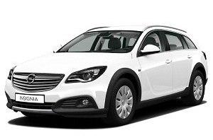 Новий Opel Insignia Country Tourer уже в  продажі thumbnail