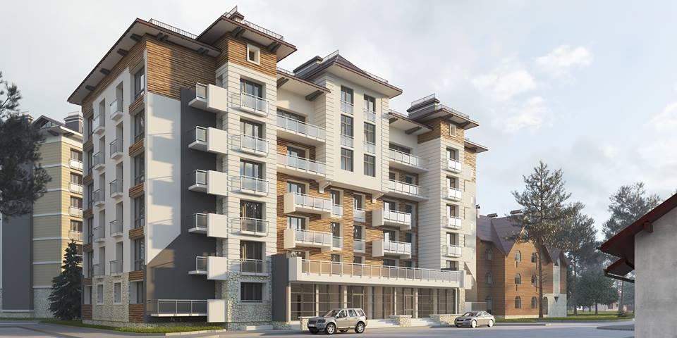 Недвижимость в Карпатах. Перспективы покупки квартиры в Яремче thumbnail