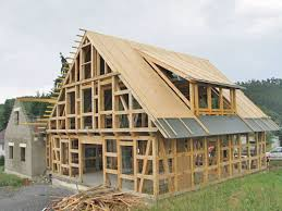 Почему хорошо строить жилье по канадской технологии