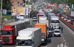 Інновації дійшли й до автомобільних вантажоперевезень