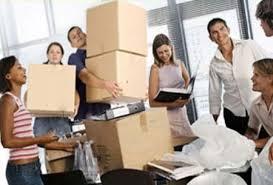 Офісний переїзд: на що звернути увагу