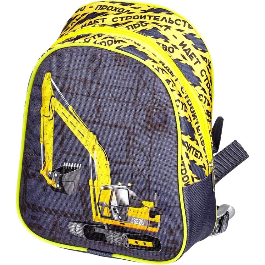 Рюкзаки для дошкольников – нужны или нет?