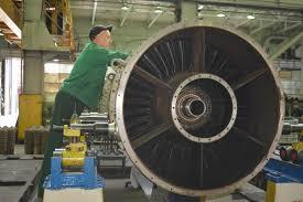 Кому доверить ремонт турбинного двигателя?