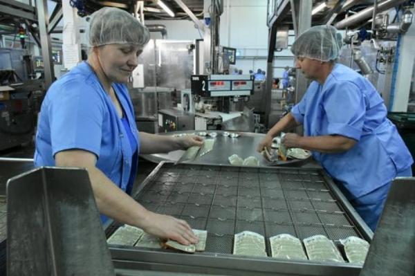 Новое производство кормов для домашних животных запущено в Украине