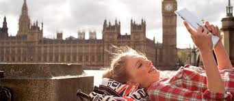 Обучение в Англии дает шанс стать успешным и счастливым