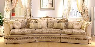 Классические диваны – модели, которые всегда в моде