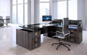 Мебель для офиса – секреты выбора