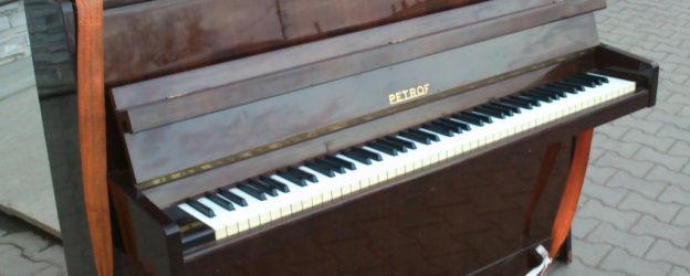 Як правильно перевезти піаніно