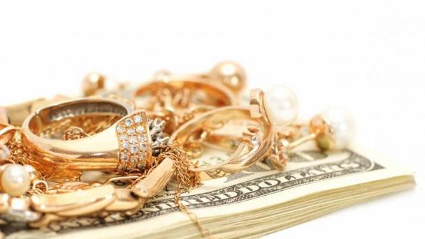 Вигідні кредити у ломбарді «Золота скриня» під заставу золота та побутової техніки