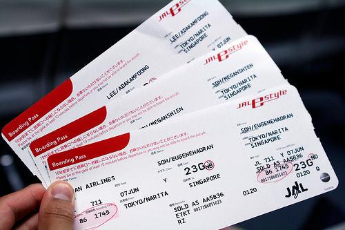 Як заощадити на польотах в Європу
