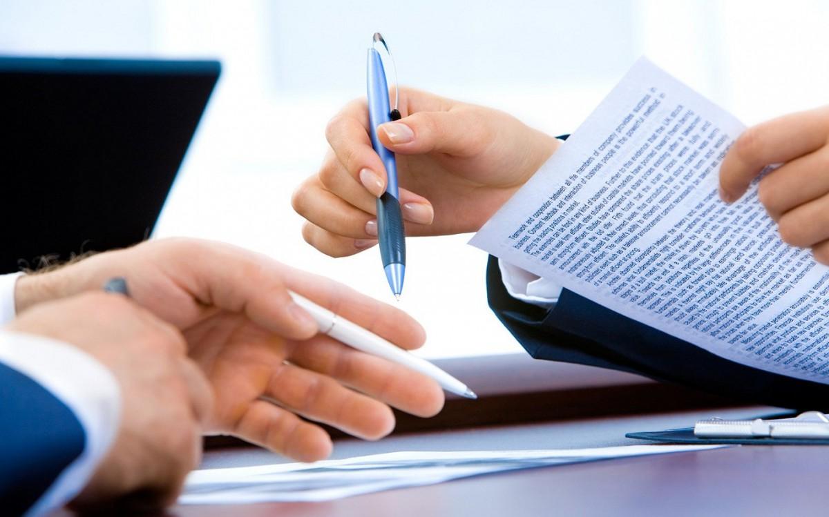 Послуга комплексної реєстрації ТОВ набирає популярність