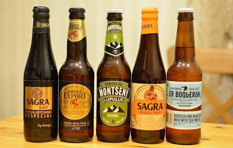 Крафтовое пиво: в Америке и Украине
