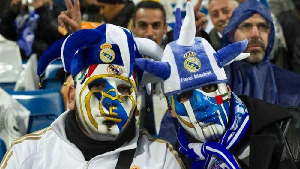 Болея за матч, или играя в футбольной форме любимой команды, вы ощутите больше азарта
