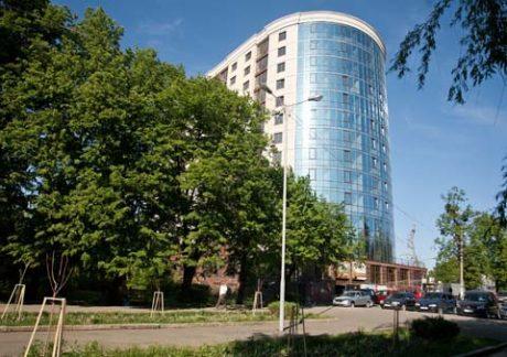 Новий ЖК Paradise у Хмельницькому