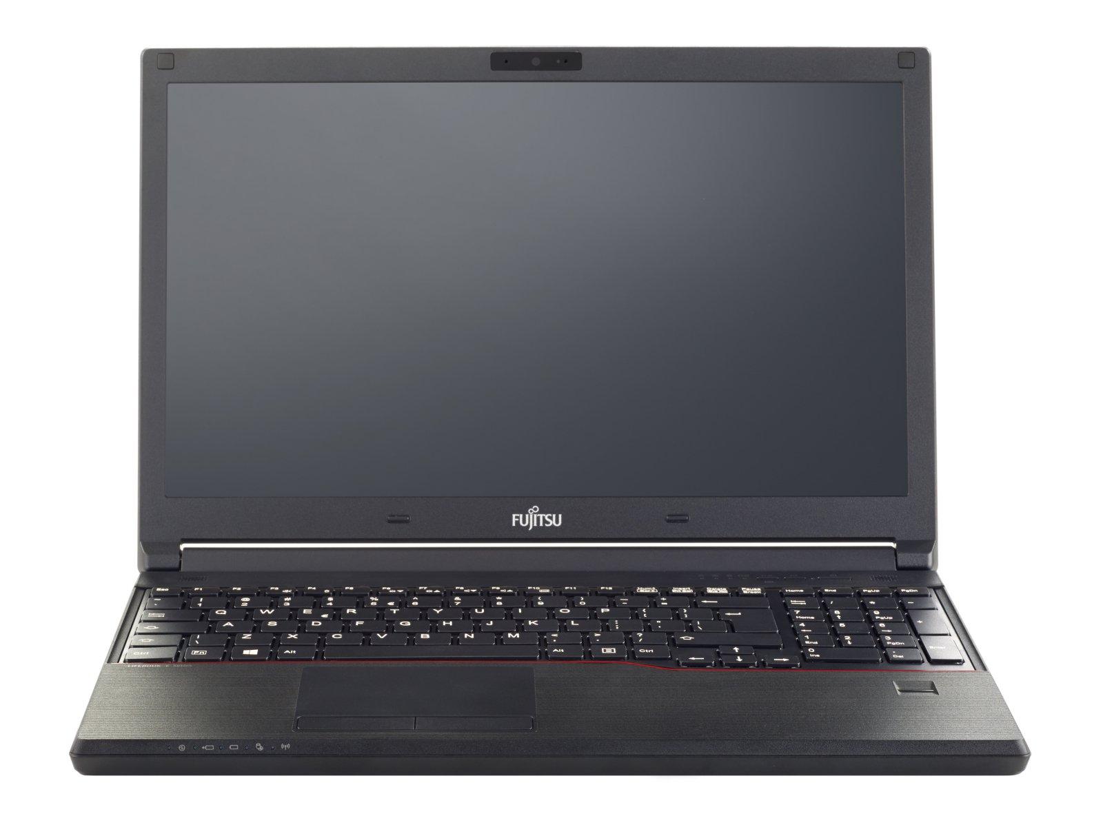 Какой лучше купить ноутбук Fujitsu?