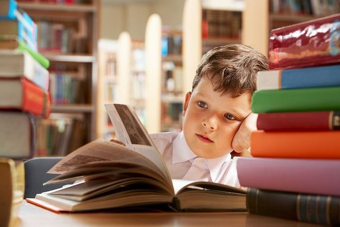 Чому варто для дітей читати книжки? thumbnail