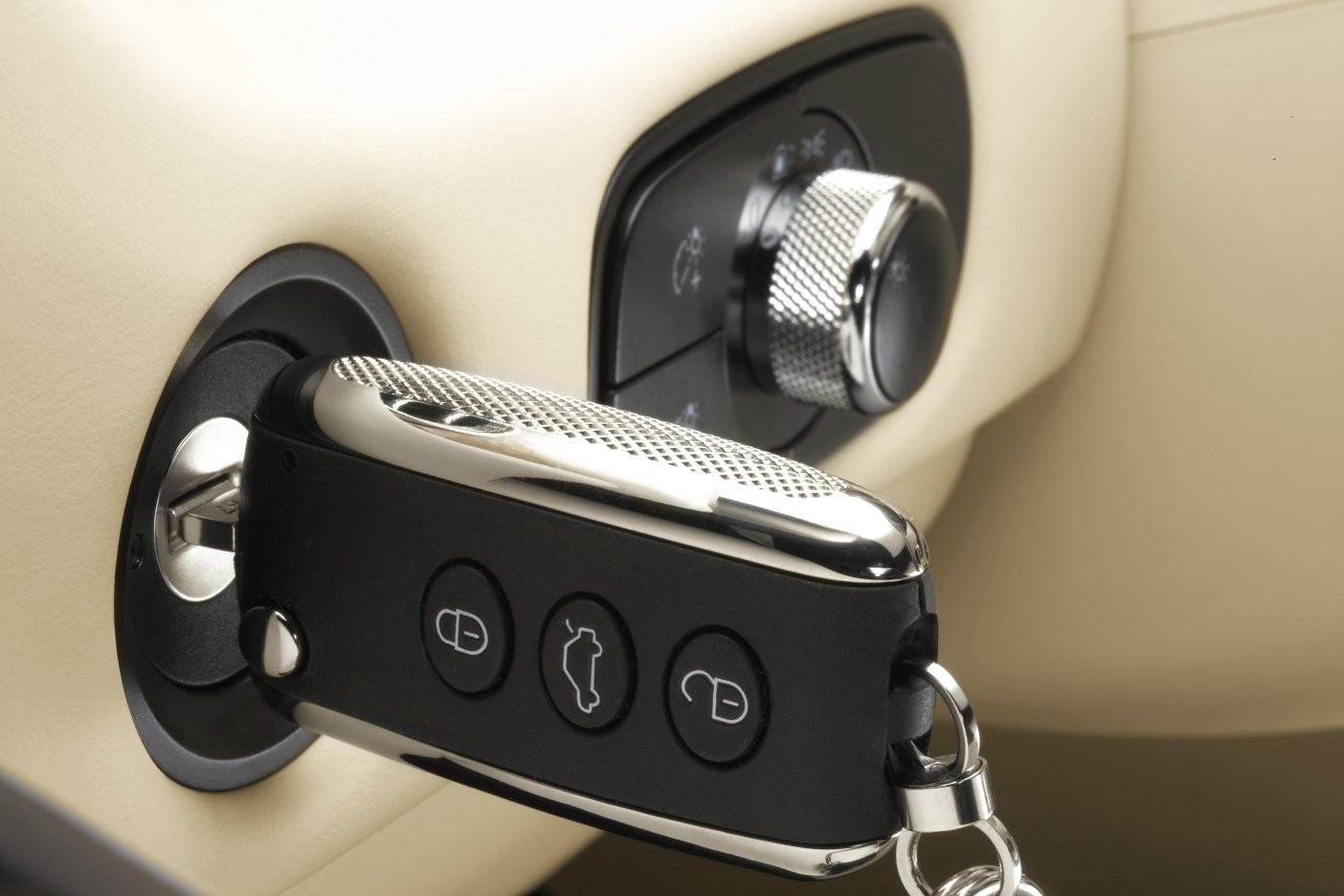 Чиповые ключи: как они работают?