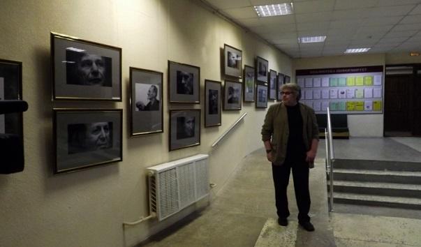 В Черкассах прошла выставка самых интересных изданий местных авторов