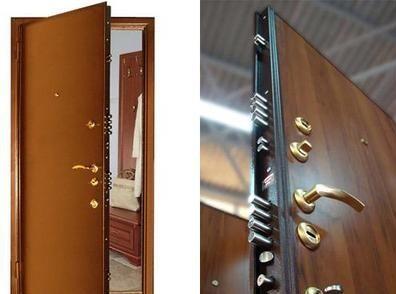 Что делать, когда не удается открыть дверь?