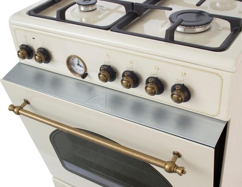 Какую плиту выбрать: газовую, электрическую, или гибридную?