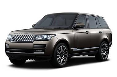 Чем привлекательны автомобили Land Rover для украинских водителей