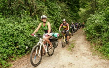Хочешь незабываемый велопоход? Подготовка гарантирует успех!