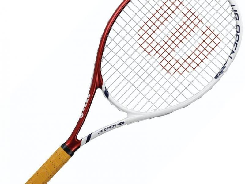 Основные вопросы при выборе ракетки для большого тенниса