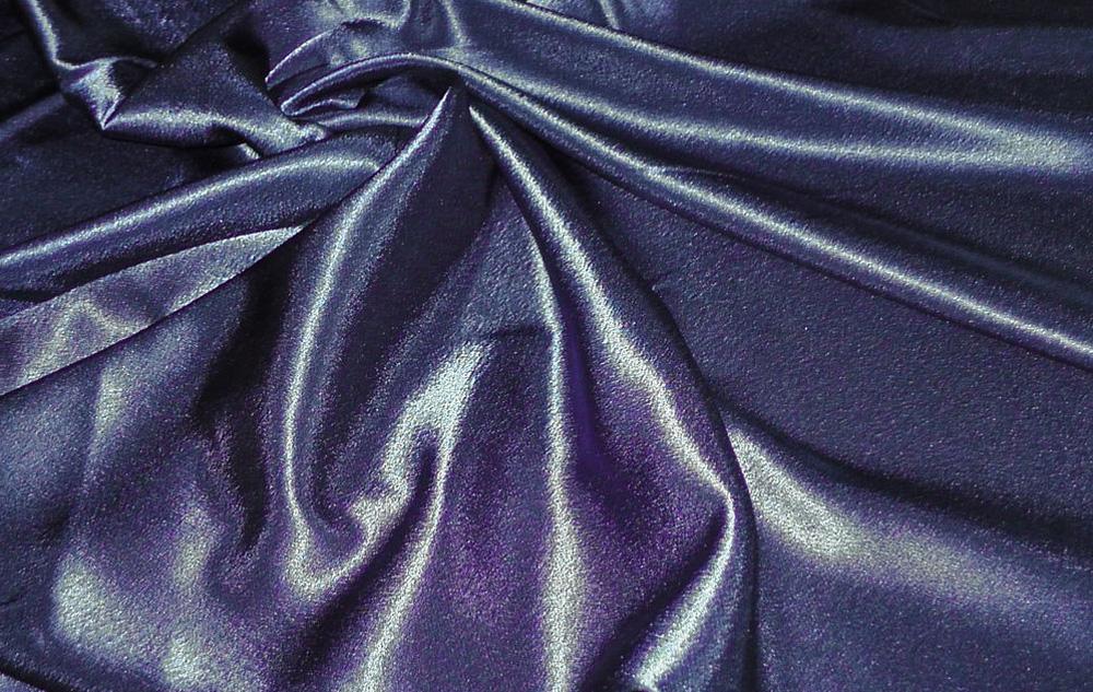 Що за тканина креп, та її різновиди