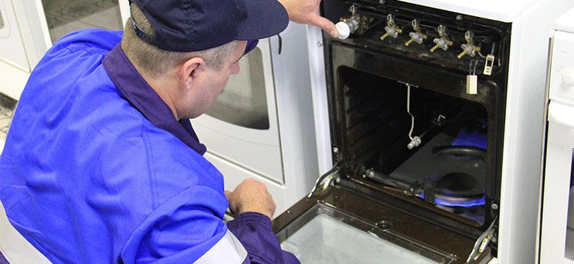 Что делать если поломалась газовая плита