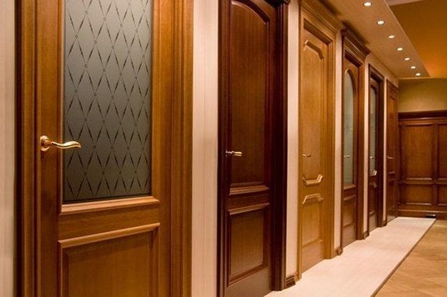 Как определить качественные двери
