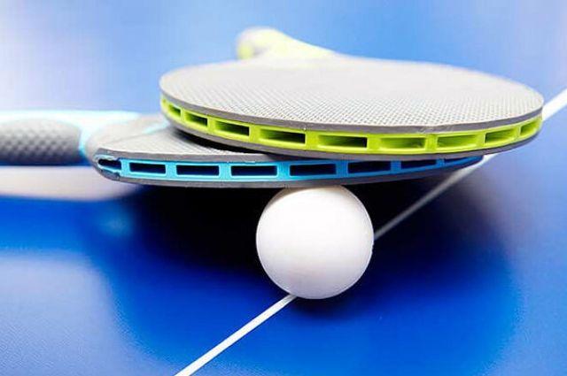 Какая выбрать ракетку для настольного тенниса?