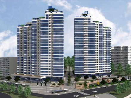 Ситуація на ринку нерухомості в Дніпрі
