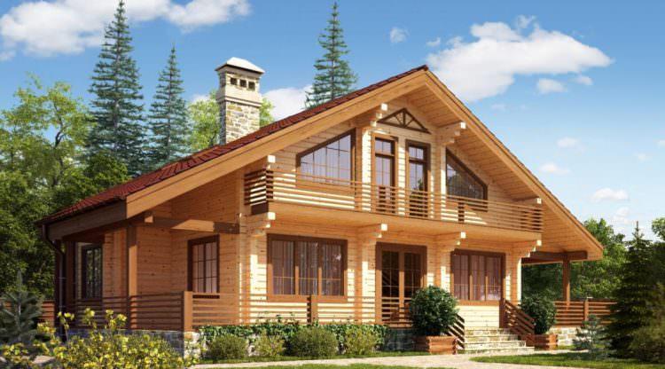 Як побудувати екологічний будинок своїми руками