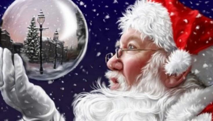 Цікаві новорічні традиції різних країн