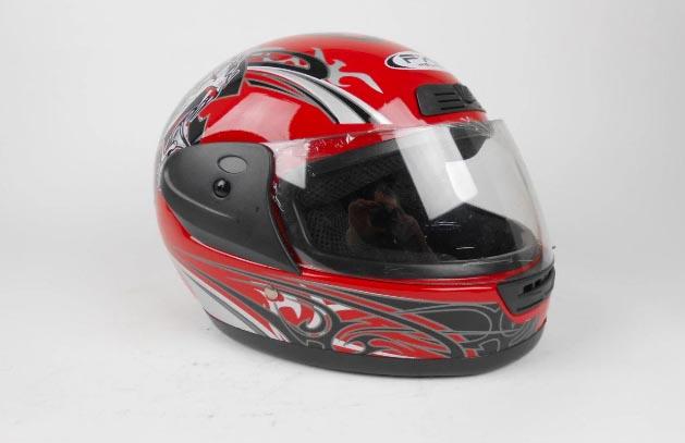 Безпека понад усе: вибираємо мотоциклетний шолом