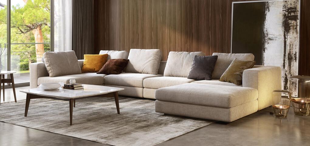 Обустраиваем мягкий уголок: как выбрать диван для создания гармоничного интерьера