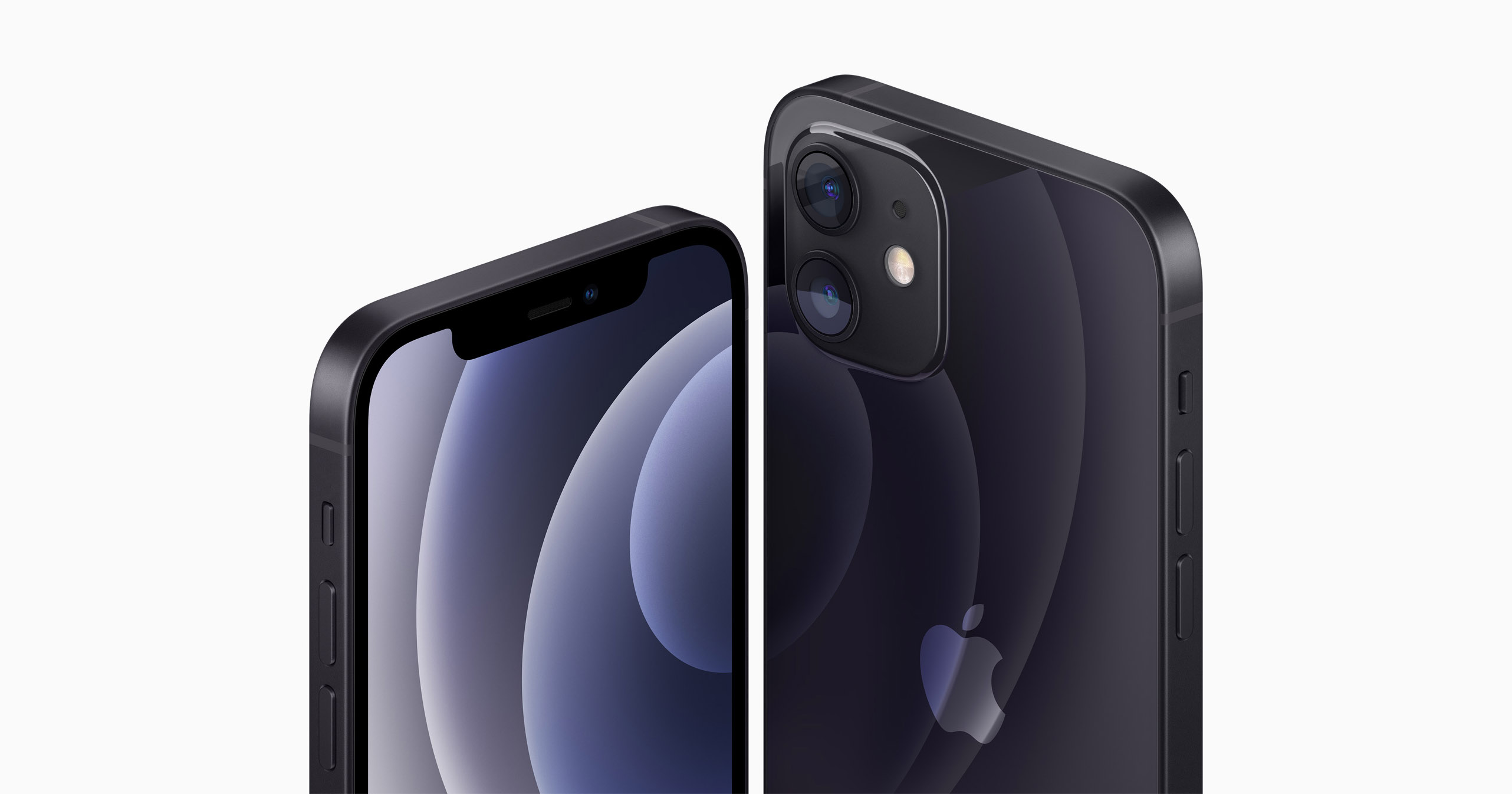 Чим iPhone 12 кращий ніж iPhone 11