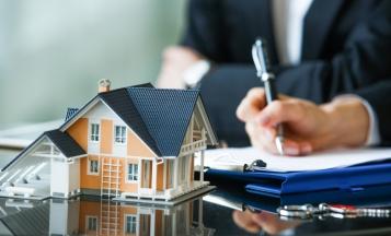 Зростання цін на нерухомість в світі та в Україні