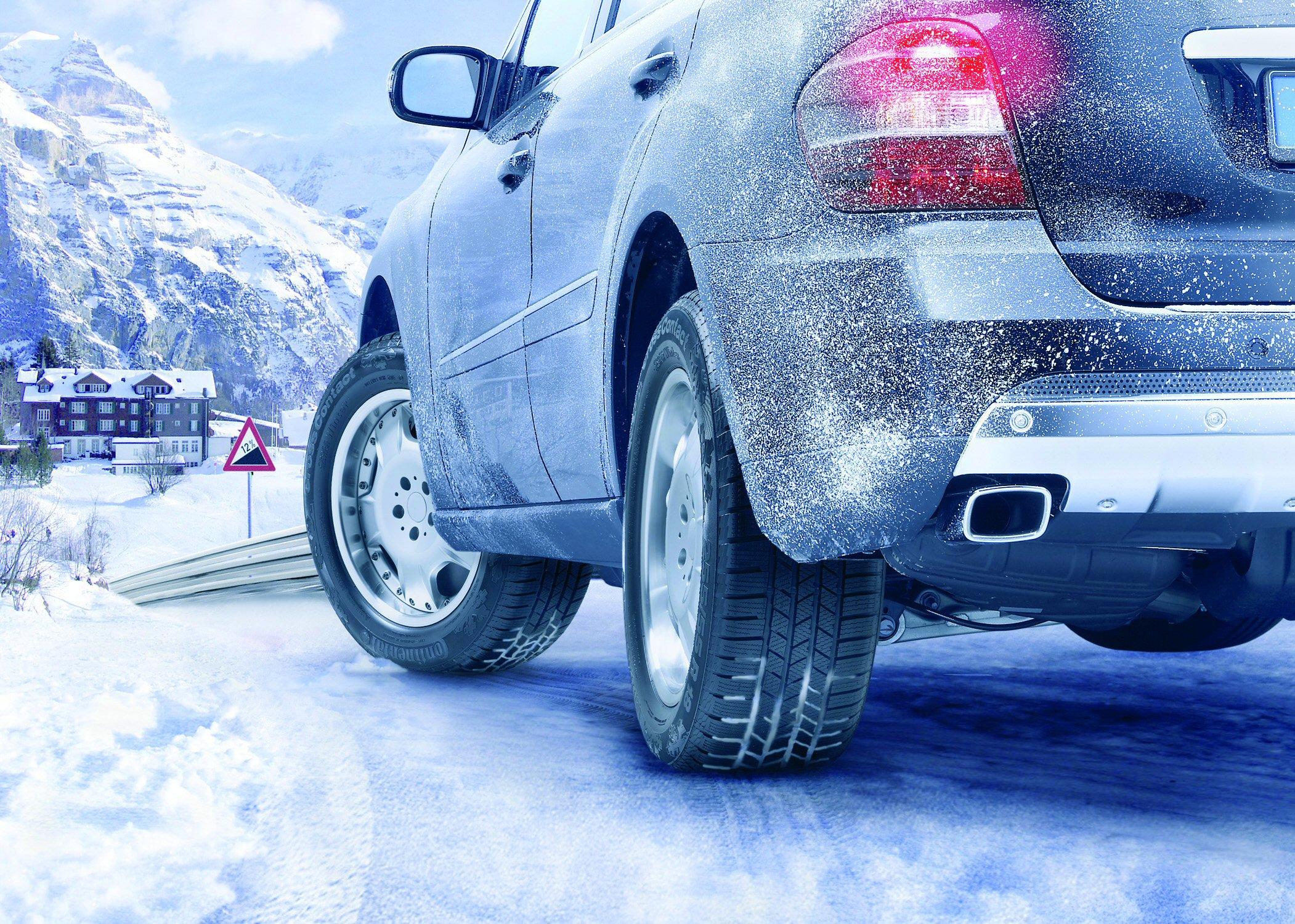 Способы сокращения расхода топлива в зимнее время