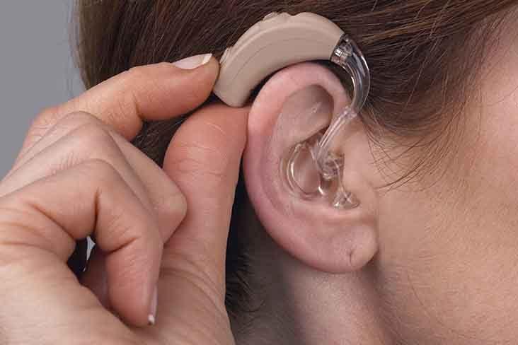 Як правильно вибрати хороший слуховий апарат
