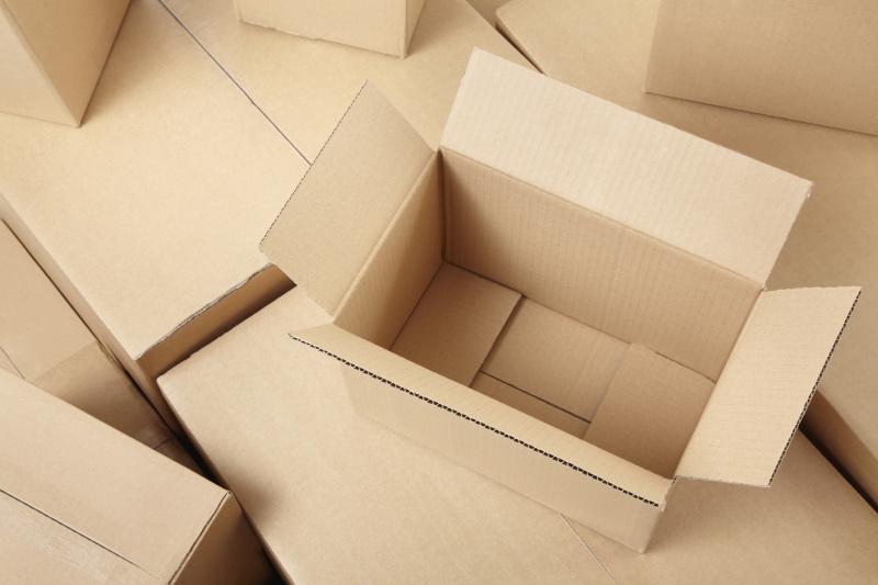 Украинский интернет магазин всех видов упаковочной тары: ассортимент украинского производителя Альфа Пак
