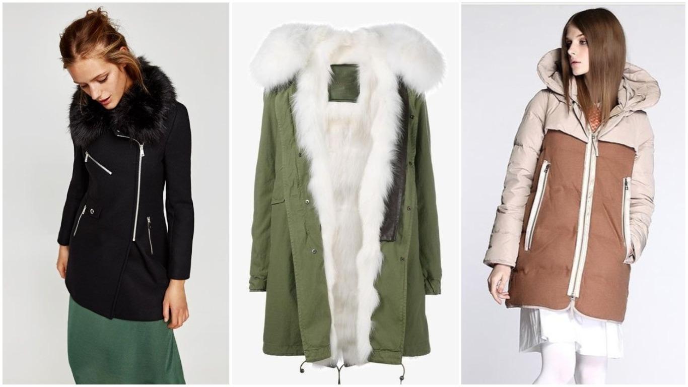 Тепло и стильно: женские куртки нового сезона