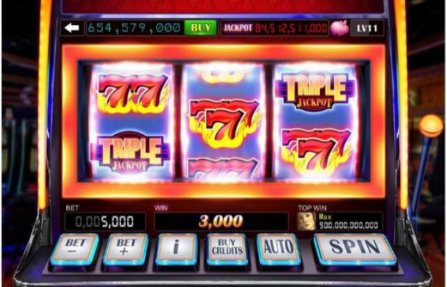 Особливості ігрового азарту