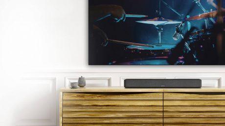 Саундбар Denon Home Soundbar 550