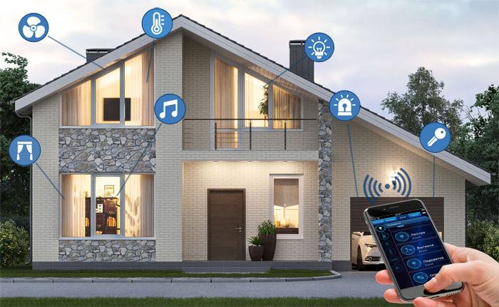Как выбирать систему умный дом и для чего она нужна? thumbnail