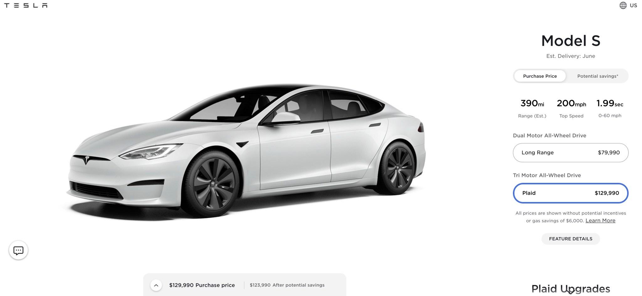Что выгоднее – купить Tesla здесь или привезти из США? thumbnail